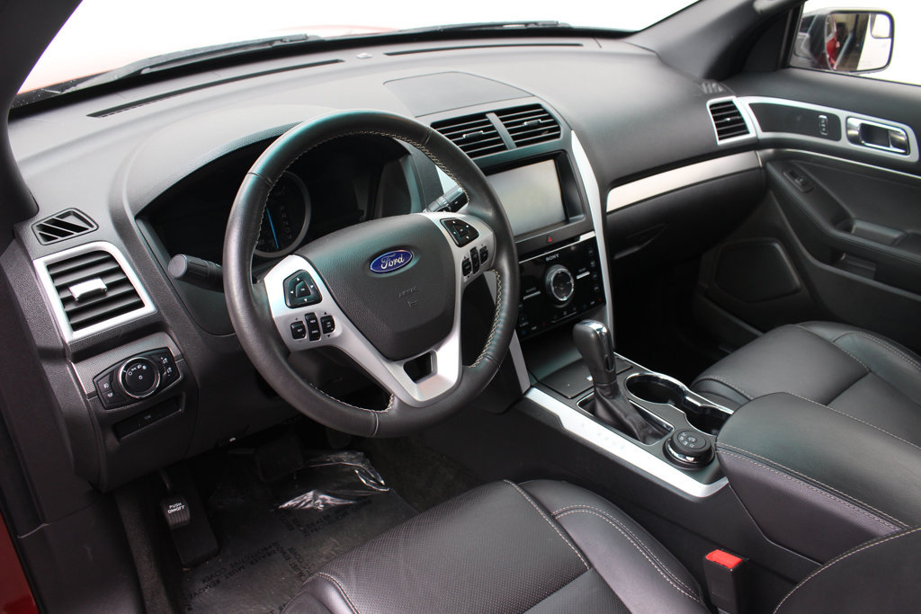 pre owned 2015 ford explorer 4wd 4dr sport