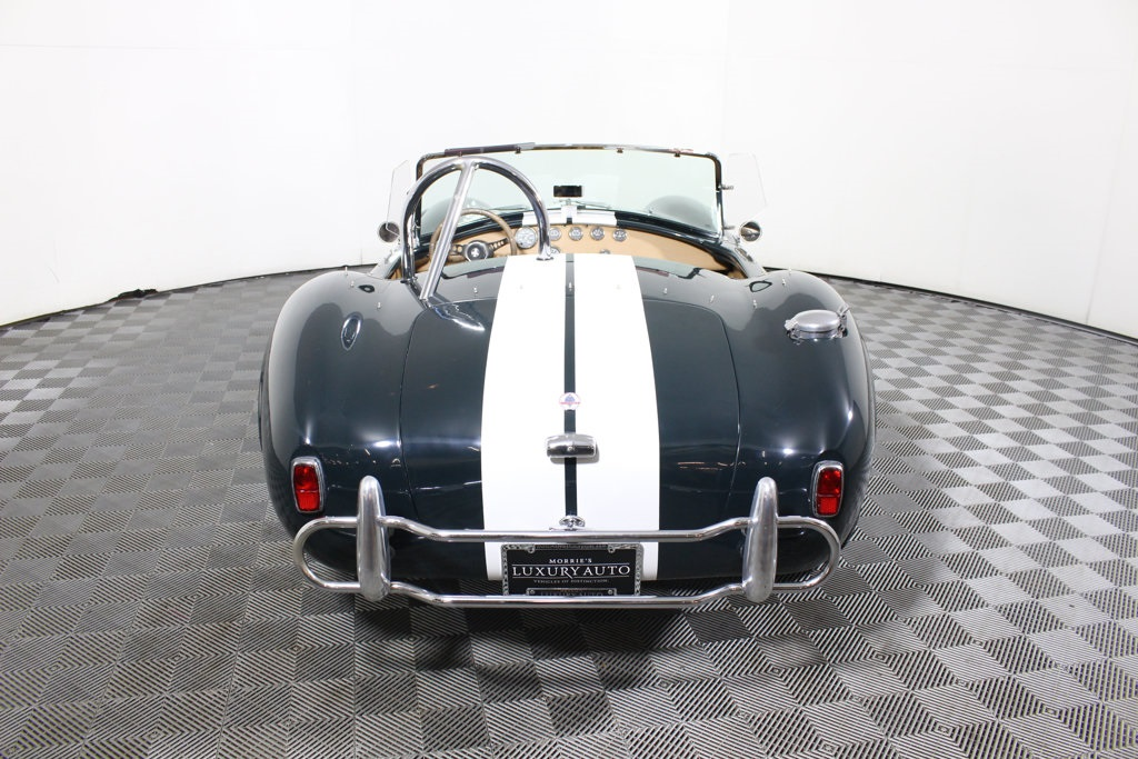 Pre-Owned 1965 Shelby Cobra null