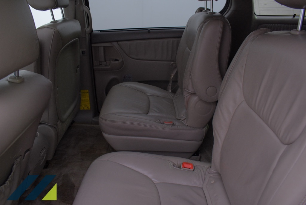 Pre-Owned 2009 Toyota Sienna Limited