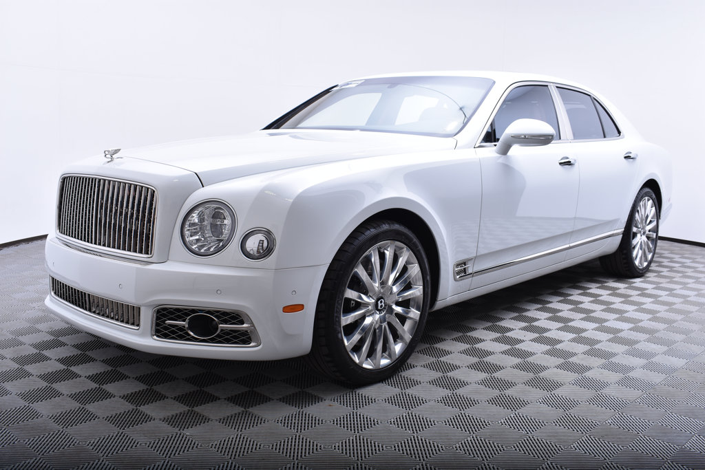 pre owned used addison bentley image mulsanne tx