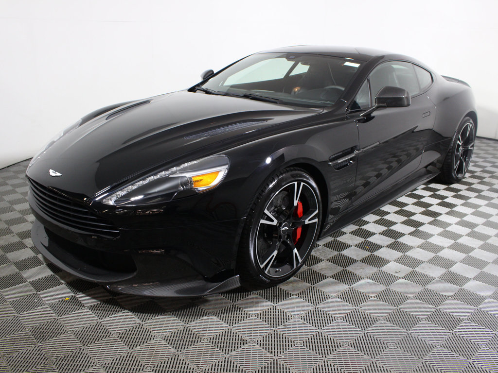 new 2018 aston martin vanquish s volante coupe in golden valley bn40064 morrie 39 s luxury auto. Black Bedroom Furniture Sets. Home Design Ideas