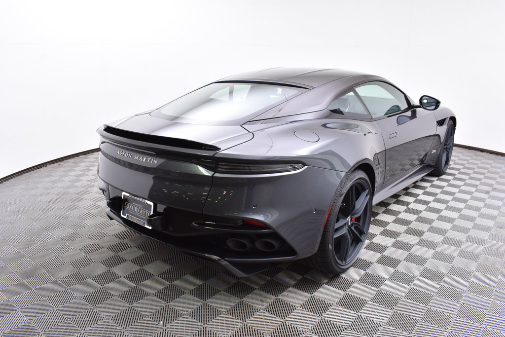 New 2019 ASTON MARTIN DBS SUPERLEGGERA DBS SUPERLEGGERA