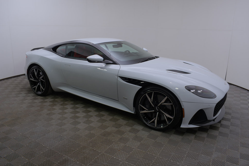 New 2019 ASTON MARTIN DBS SUPERLEGGER DBS SUPERLEGGERA