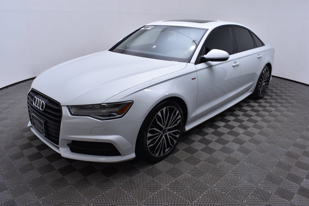 PreOwned Audi A TFSI Premium Plus Quattro AWD Sedan In - A6 audi