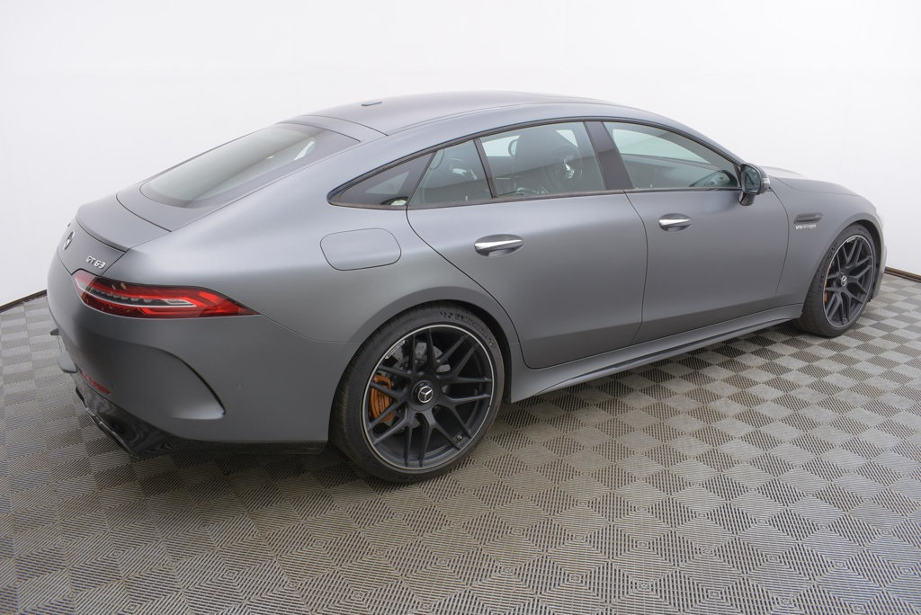 Pre-Owned 2019 Mercedes-Benz AMG® GT 63