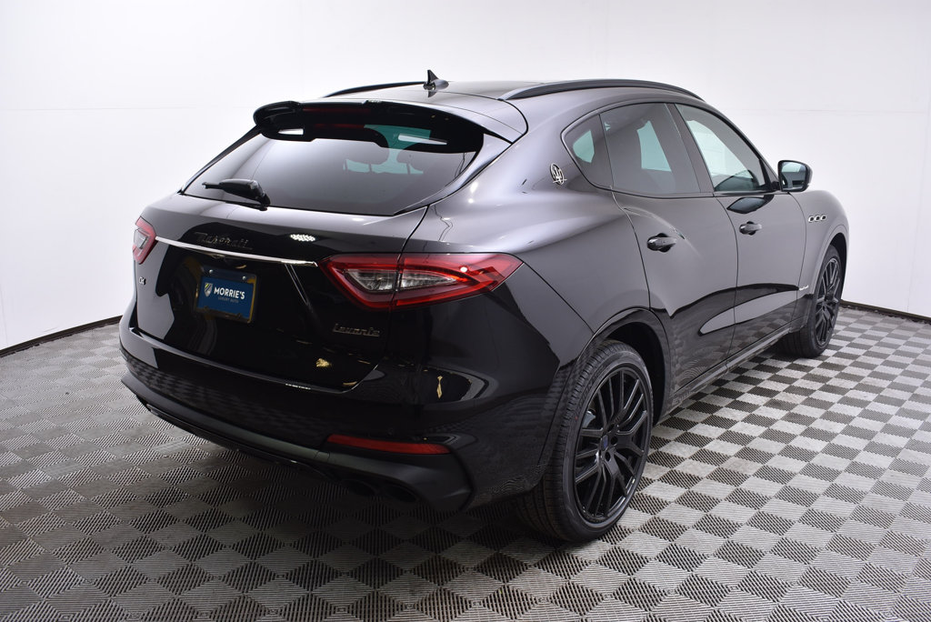 New 2019 Maserati Levante GranSport 3.0L