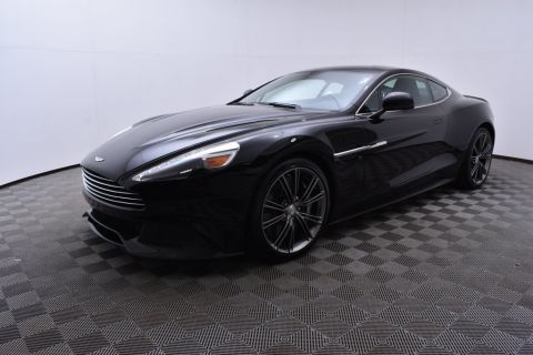 Certified PreOwned Aston Martin Bentley Maserati - Pre owned aston martin